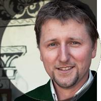 Portraitfoto - Andreas Lengauer - Ihr Restaurator